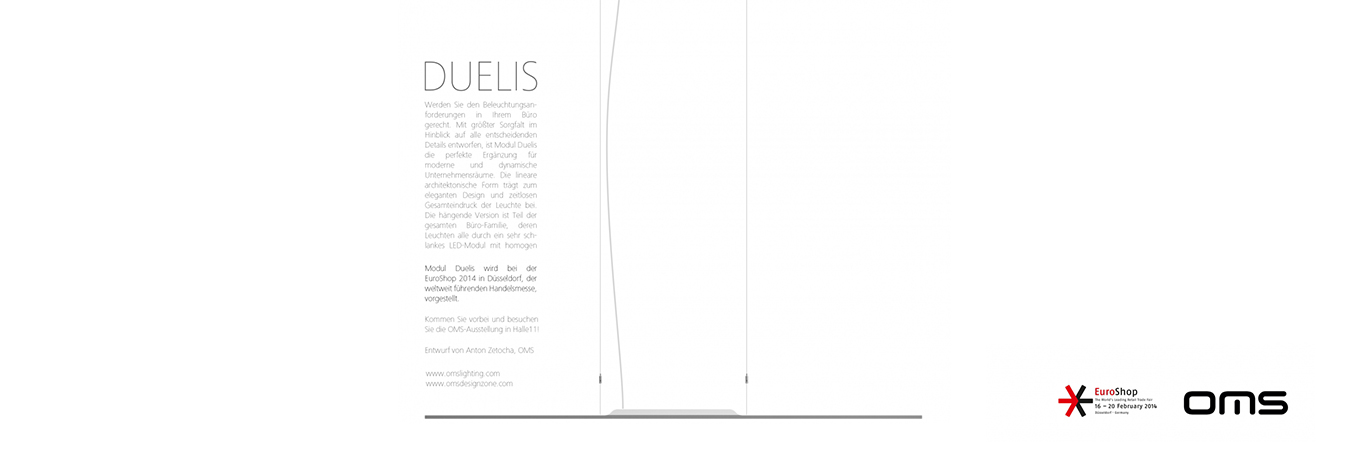 Duelis - to the detail