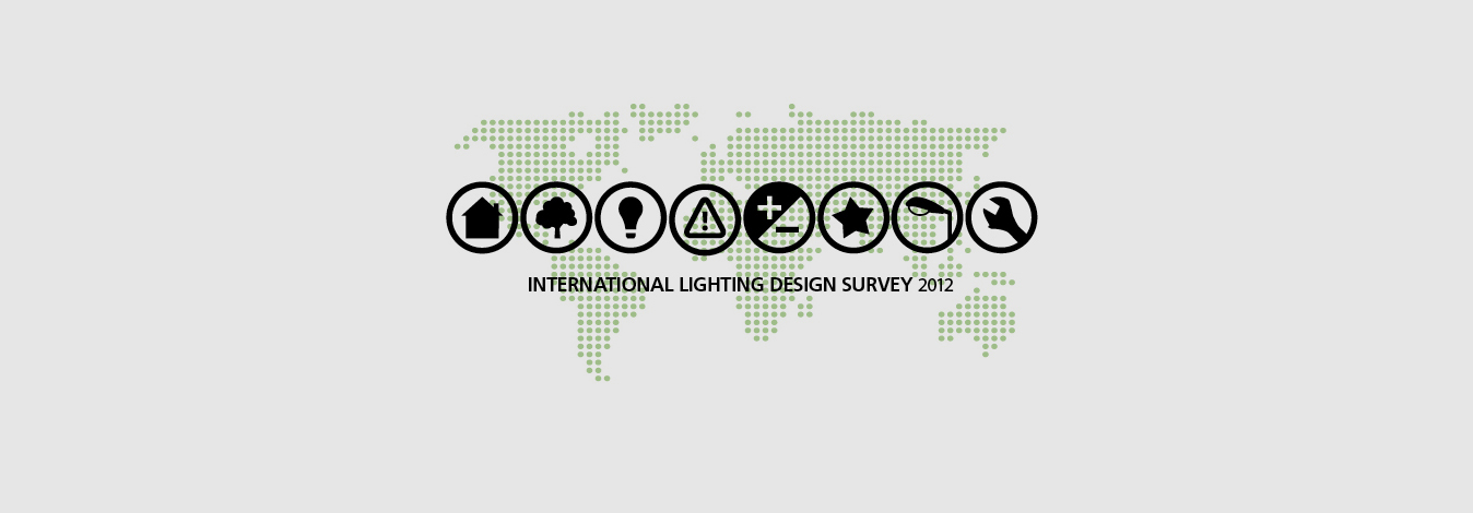 International Lighting Design Survey 2012