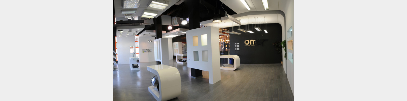 OMS Showroom opening in Khartoum, Sudan