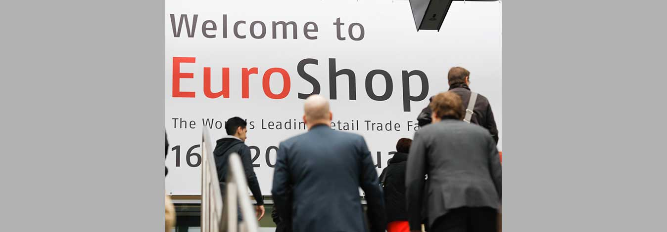 Find us at Euroshop 2014