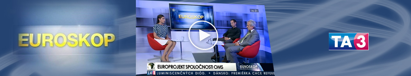 Europrojects OMS