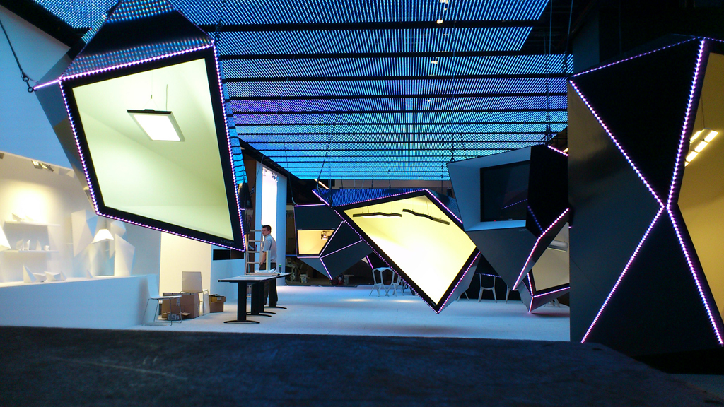 Light + Building 2012