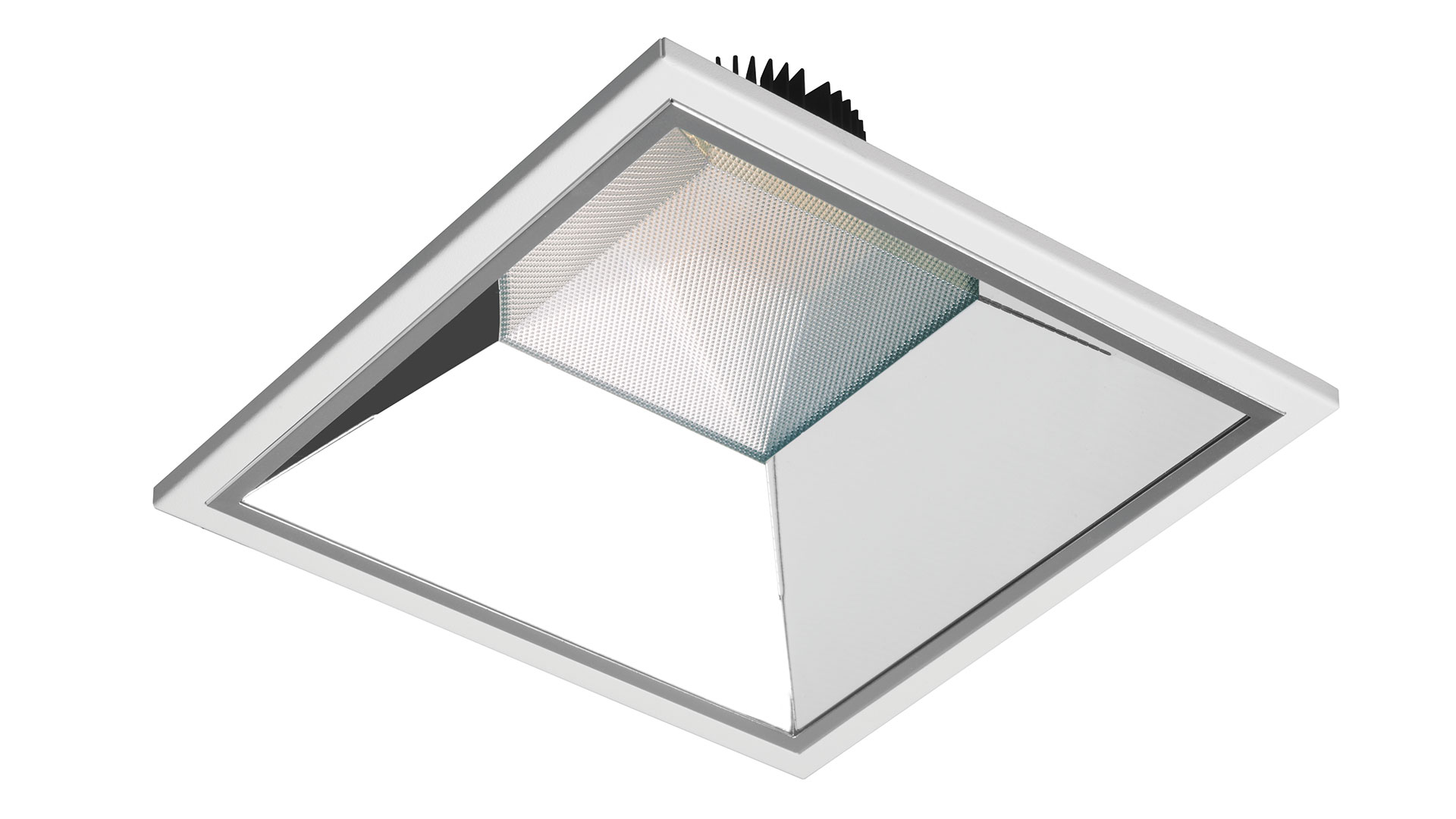 Tiroled dimmbare 30w-nw DEL éclairage routiernormalweiß 4000 K par 2 NEUF