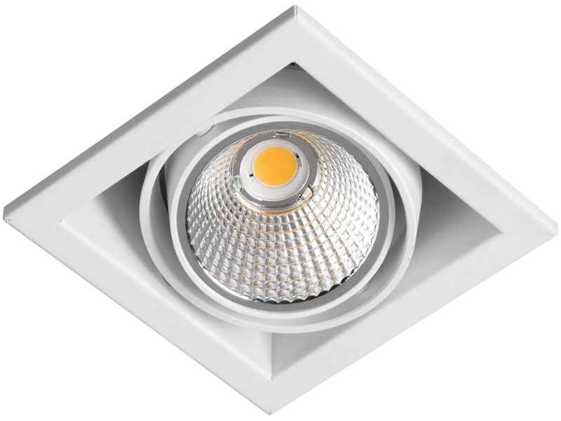 Image of product type  ZIPAR UNO RECESSED