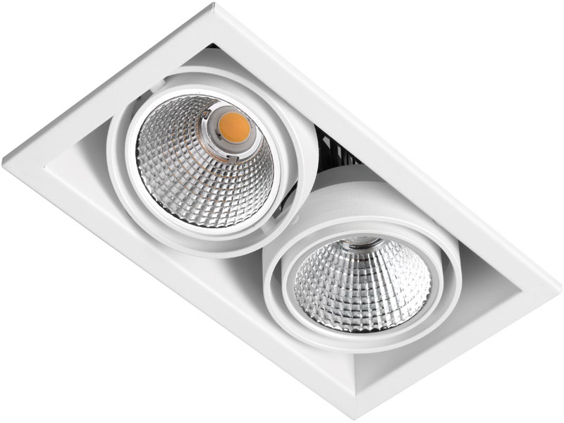Image of product type  ZIPAR DUO RECESSED