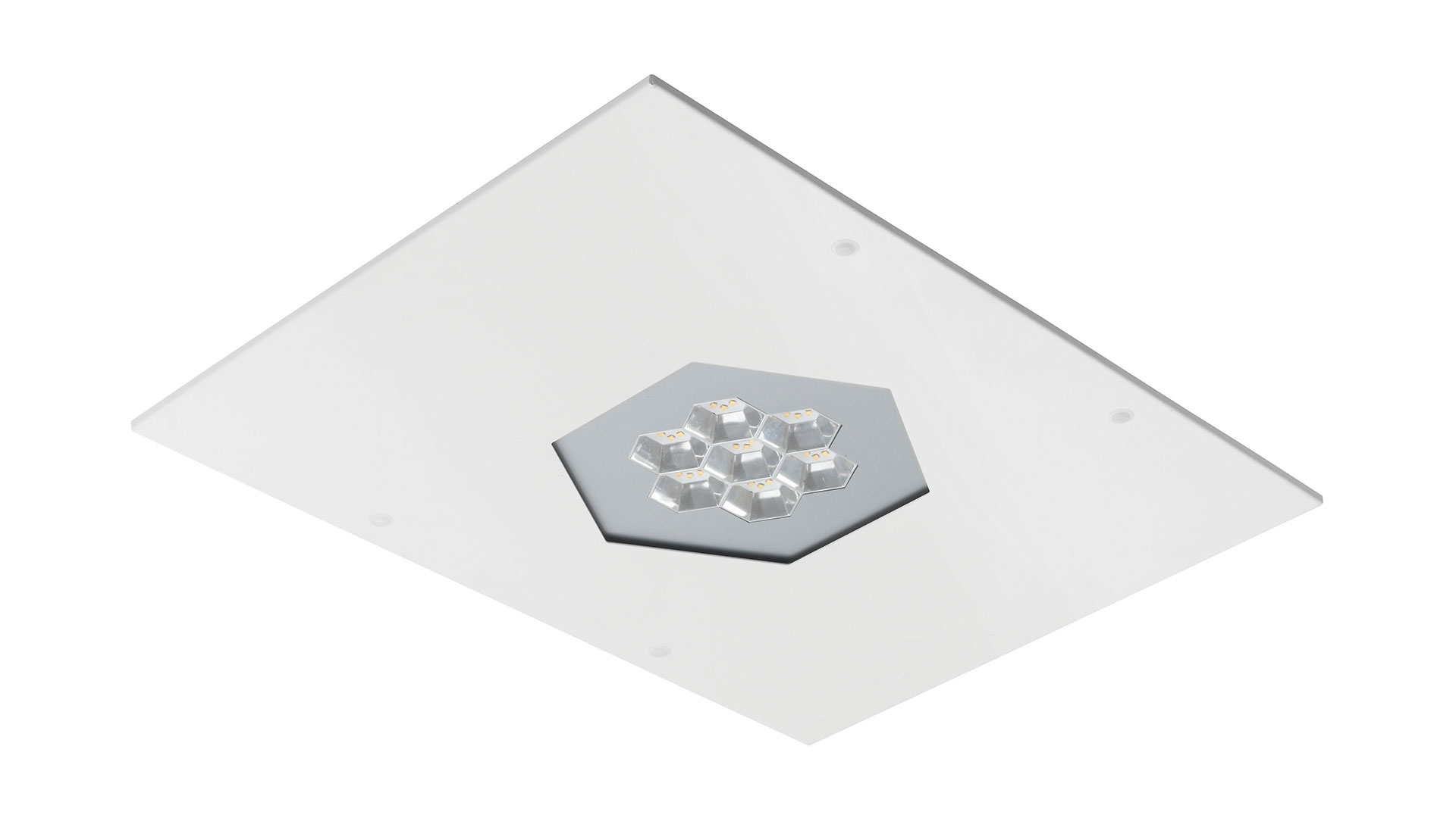 Product type image GRAFIAS RECESSED