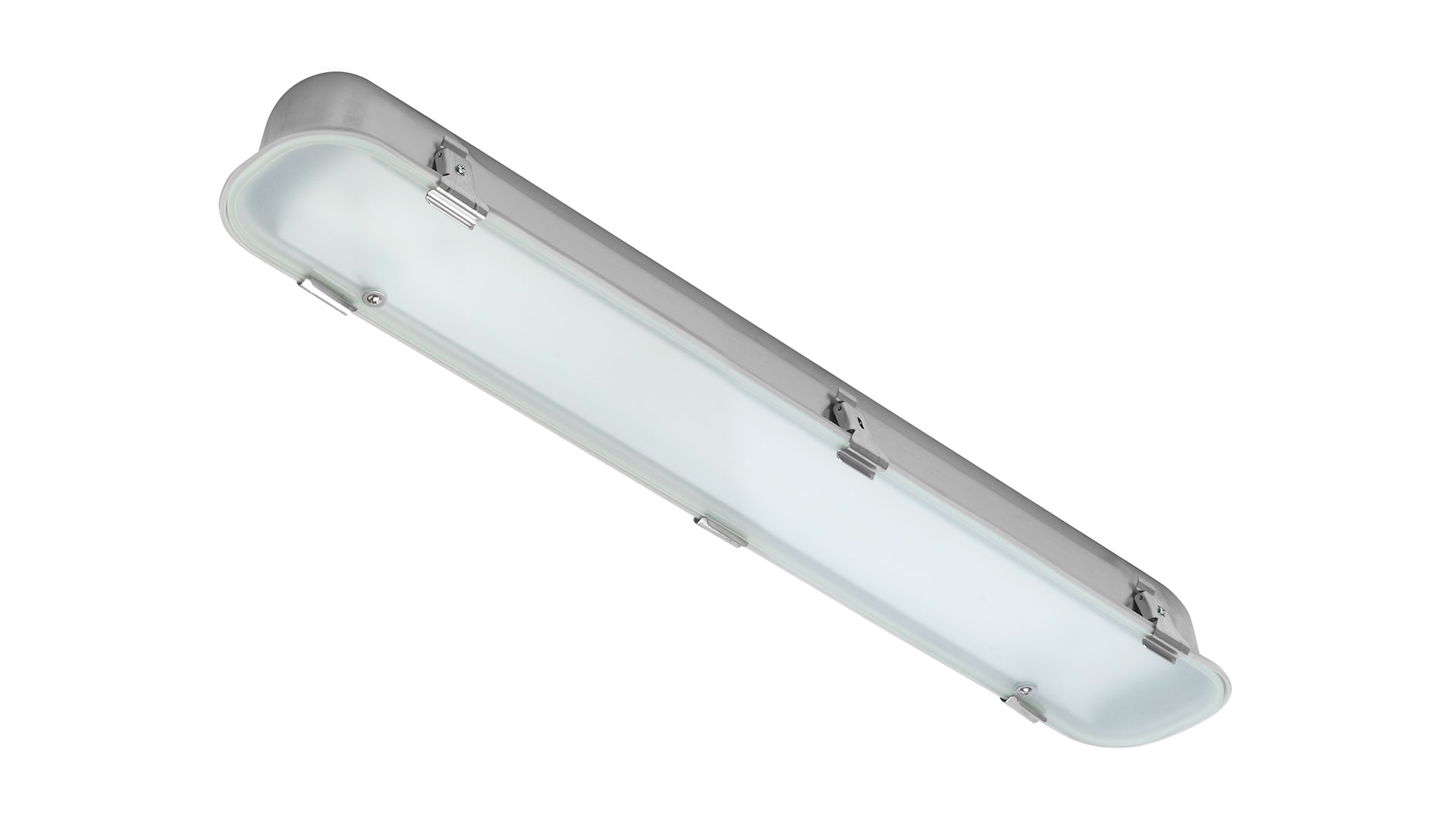 Product type image TORNADO STEEL LED