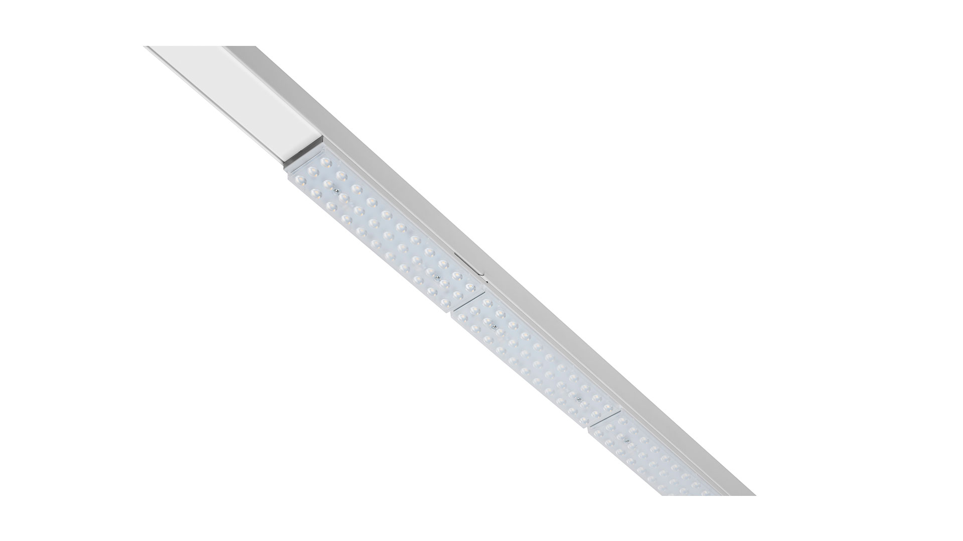 Image of product type  PRESTIGE LED LS DOUBLE ASYM