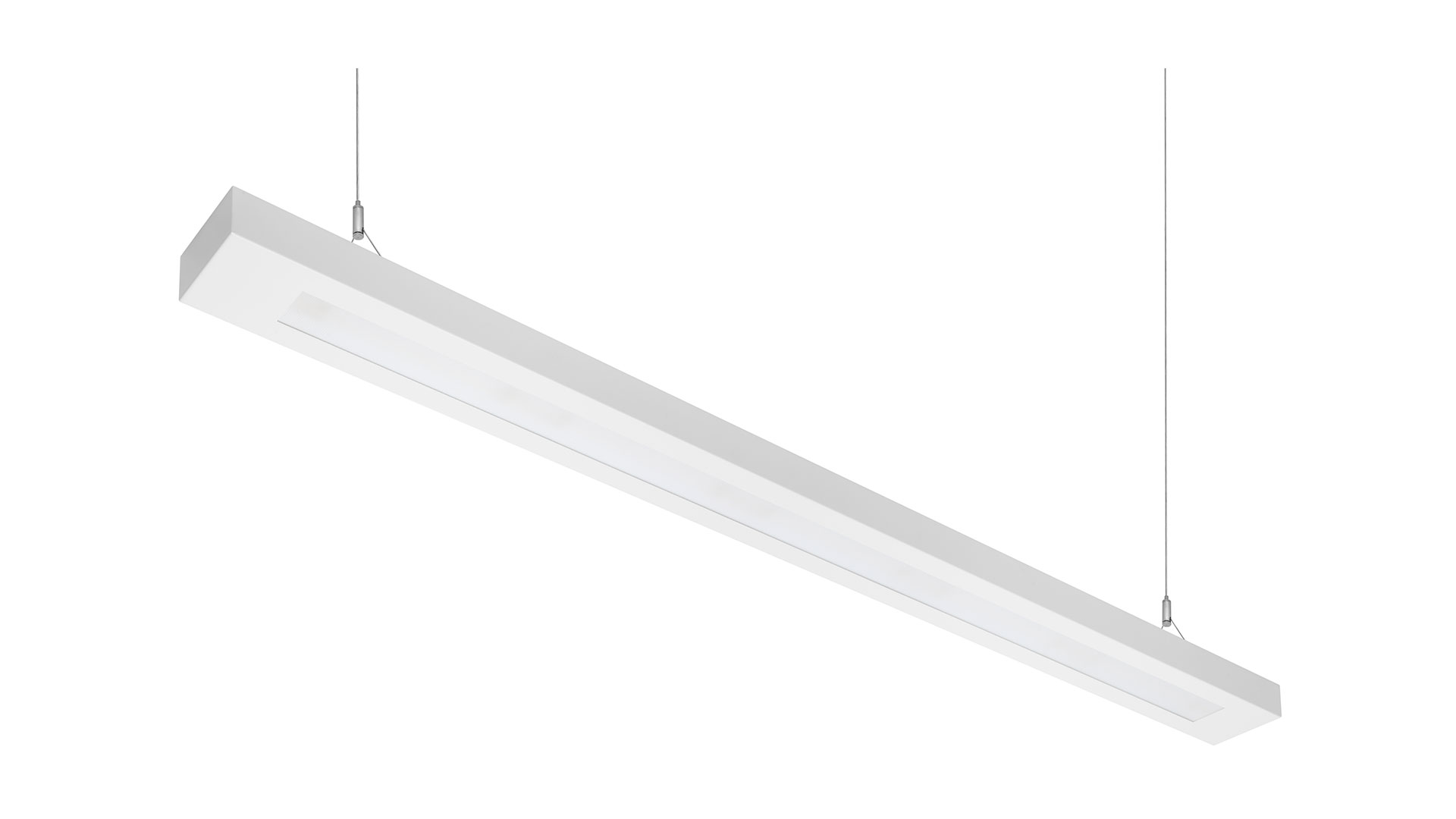 Image of product type  LAMBDA LED SUSPENDED