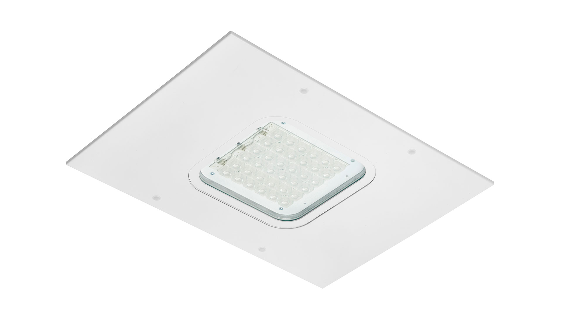 Image of product type  DOROS RECESSED