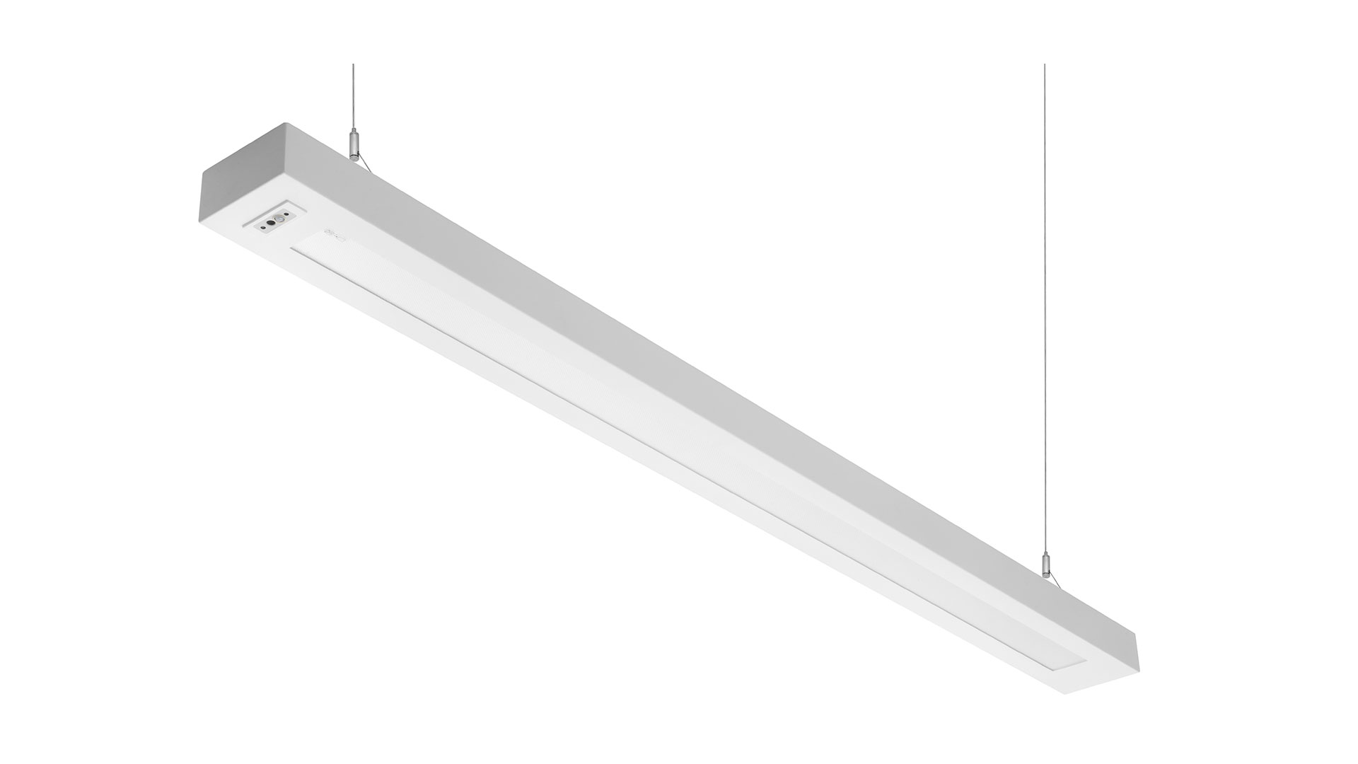 Image of product type  LAMBDA LED D-I S+