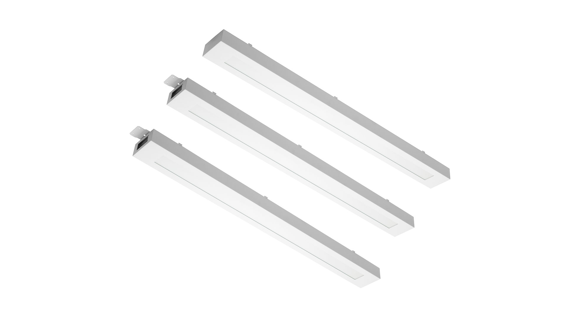 Bild von Produkttyp LAMBDA LINE LED SURFACED