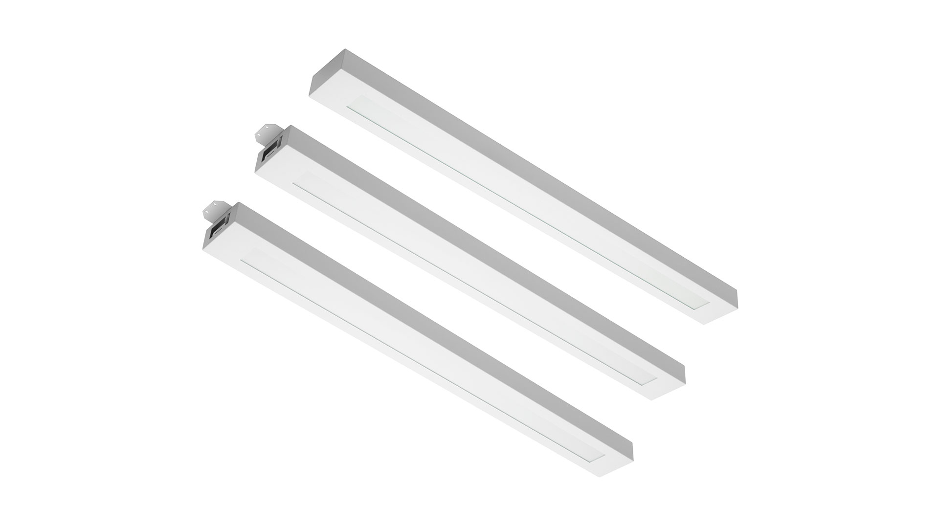 Image of product type  LAMBDA LINE LED SUSPENDED