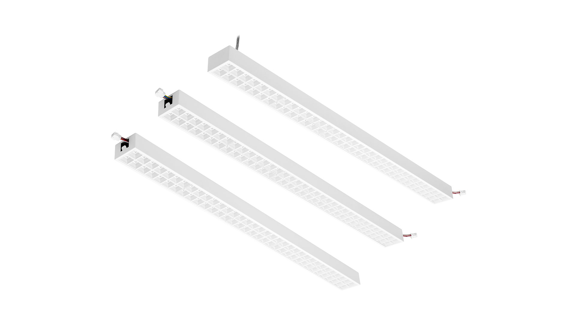 Product type image MILINE DUO LINE SUSPENDED